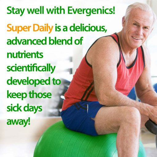 Evergenics Super Daily
