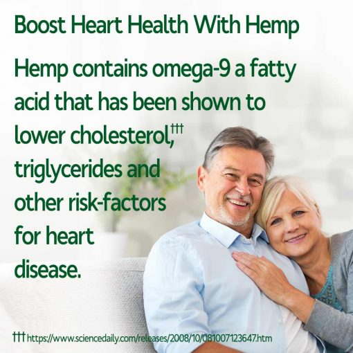People Using CBD Hemp Oil To Boost Heart Health