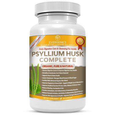 Psyllium Husk Complete