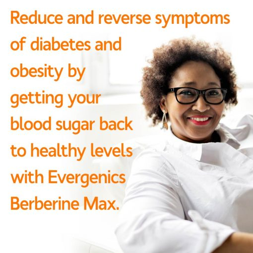 Berberine Can Reverse Diabetes Symptoms and Normalize Blood Sugar