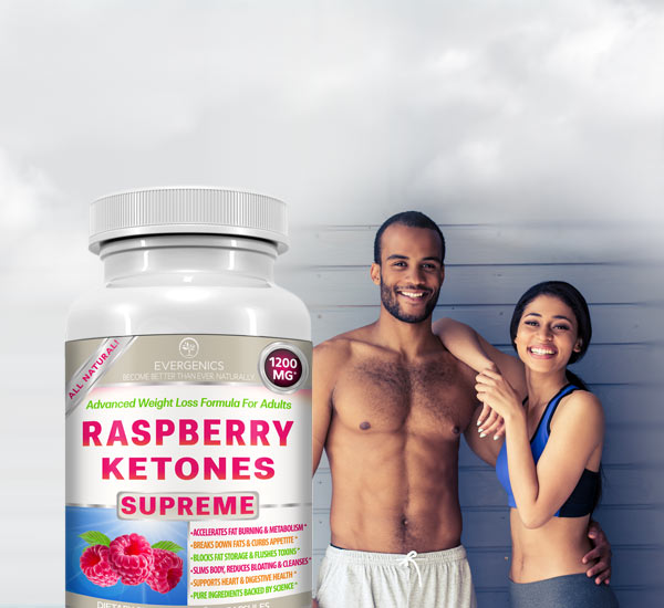 Pure Raspberry Ketones Supreme Is A Natural Supplement To Lose Weight Fast